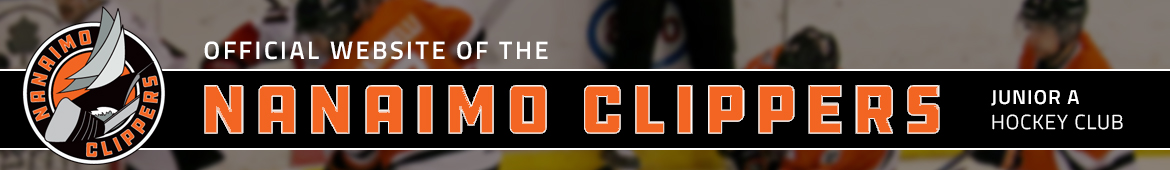 Nanaimo Clippers Ticket Portal